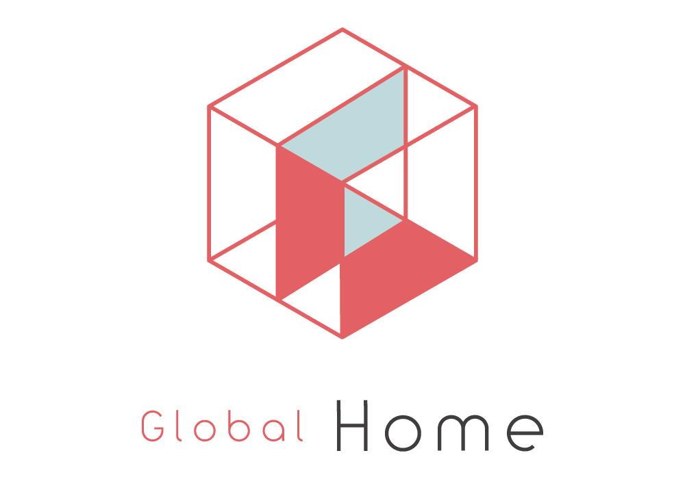 共同生活援助事業所「グローバルホーム」専用WEBサイト完成のお知らせ・画像